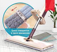 Cleaner 360 - швабра-лентяйка с уникальной системой отжима, фото 1