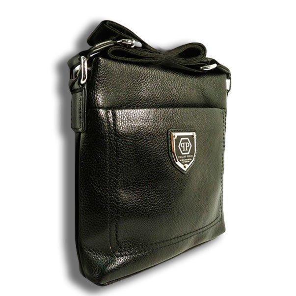 Philipp Plein мужская сумка планшет