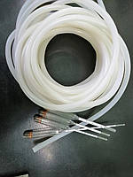 Набор Ареометры + силиконовая трубка 20мм
