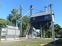 Строительство и  реконструкция   зернокомплексов «ЗАВ» под ключ . Перепланировка мест погрузки и выгрузки.