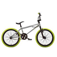 Детский велосипед BMX 520 WIPE B'TWIN