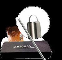 Бритва-ручка Razor 3D (Разор 3Д) для создания причесок и стрижек, фото 1