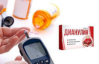 Дианулин от сахарного диабета, фото 1