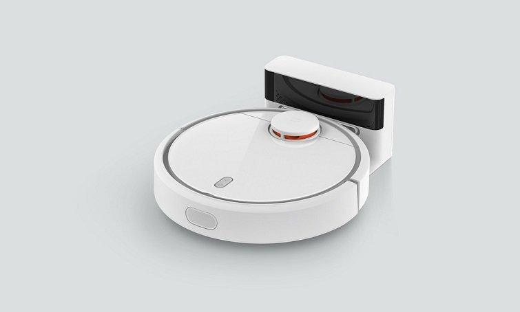 Робот-пылесос копия Xiaomi Mi Robot 2