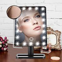 Сенсорное зеркало для макияжа Magic Mirror