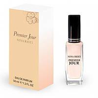 Женский мини-парфюм Nina Ricci Premier Jour 50мл