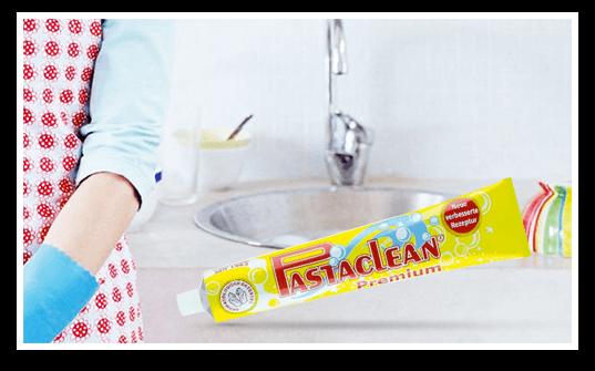 Универсальный пятновыводитель PastaClean
