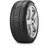 Шины PIRELL Winter Sottozero 3 235/45 R17 97H XL