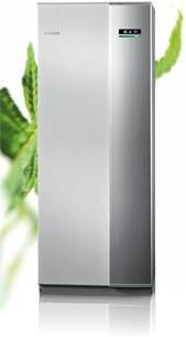Тепловой насос грунт/вода NIBE  F1255 (инвертор)