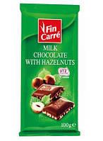 Оптовий постачальник німецького шоколаду Fin Carre