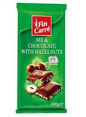 Оптовый поставщик немецкого шоколада Fin Carre