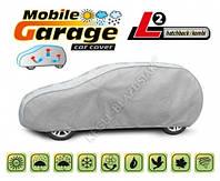 Чехол-тент для автомобиля Mobile Garage. Размер: L2 hb/kombi на Kia Cerato 2013-