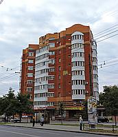 Продам  квартиру 3 комнатную в городе Полтава