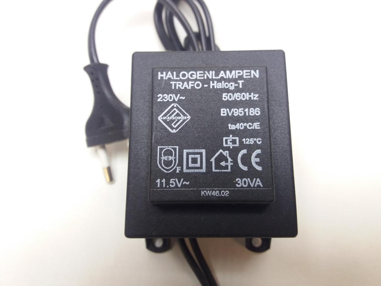 Трансформатор (блок питания) водонепроницаемый Halogenlampen Trafo