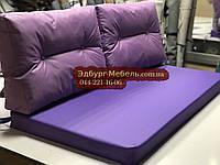Подушки для кафе для піддонів 120см, фото 1