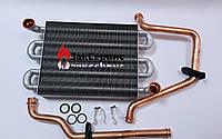 Теплообменник первичный (основной)  Chaffoteaux Alixia 24 FF, Alixia S 24 FF 65113395