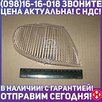 ⭐⭐⭐⭐⭐ Стекло указателя поворота ВАЗ 2115 передн.бел.прав. (производство  Формула света)  Р015.3711204-01