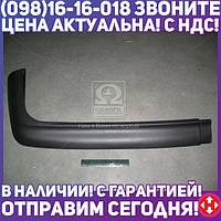 ⭐⭐⭐⭐⭐ Спойлер бампера левый VW GOLF II 83-91 (пр-во TEMPEST)