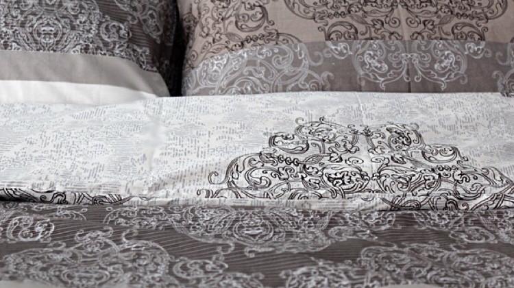 """Комплект постельного белья ТМ """"Ловец снов"""", Нежный восток"""