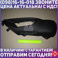 ⭐⭐⭐⭐⭐ Накладка бампера передняя  левая MIT OUTLANDER 07- (пр-во TEMPEST)