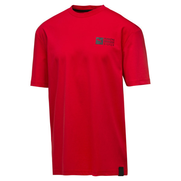 Мужская спортивная футболка RS-0 Capsule Tee