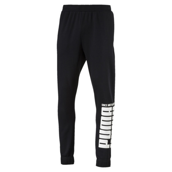Мужские спортивные брюки Puma Rebel Bold FL
