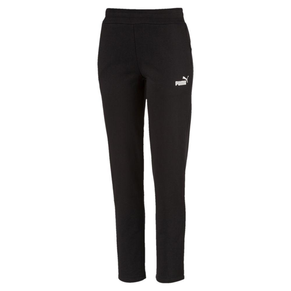 Женские спортивные брюки Puma Essentials Fleece