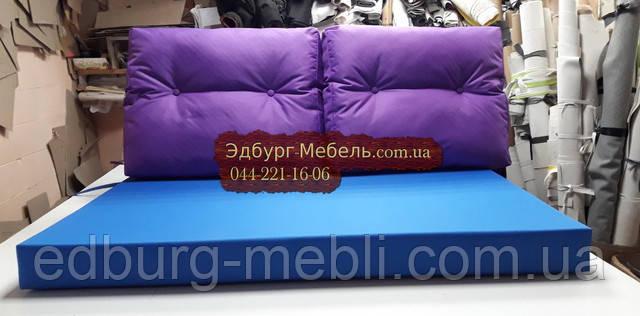 Подушки для поддонов для кафе 3