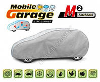 Чехол-тент для автомобиля Mobile Garage. Размер: M2 hb Skoda Fabia 1999-2007