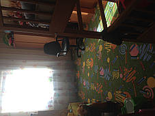Детский ковролин Карандаши зеленые, фото 2