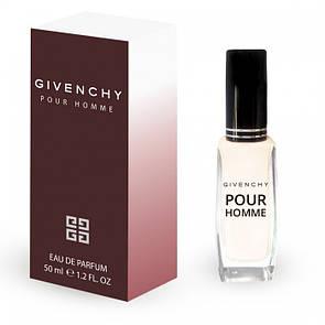 Мужской мини-парфюм Givenchy Pour Homme 50 мл