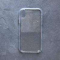 Clear case iPhone Xr прозрачный чехол на айфон Xr