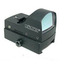 Коллиматорный прицел Konus Sight-Pro R88 на Weaver и ласточкин хвост (11мм)