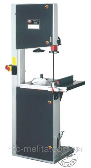 Ленточнопильный вертикальный станок по дереву PP-500