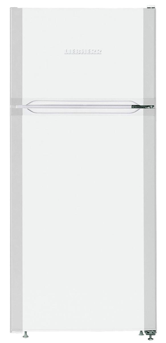 Холодильник-морозильник Liebherr CT 2131 Comfort
