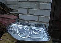 Фара правая Renault Megane, (Рено Меган) 2006-2008 (Depo)