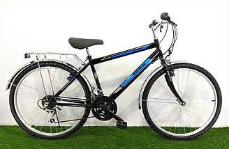 Дорожный велосипед Mustang Upland 24*160, фото 3