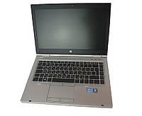 Ноутбук HP ELITEBOOK 8460P CORE I5-2520 4GB RAM 320GB HDD