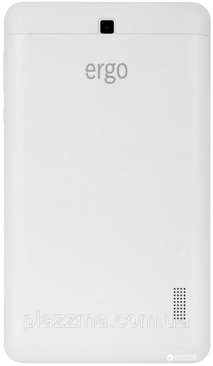 """Ergo Tab A700 7"""" 3G White задня кришка бу"""