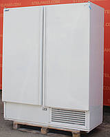Холодильный шкаф глухой «Mawi - 1400» полезный объём 1400 л. (Польша), детали заводские, Б/у , фото 1