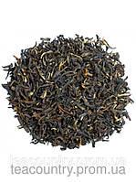 Чай красный Дянь Хун Гунфу Ча (Золотой Юньнань)