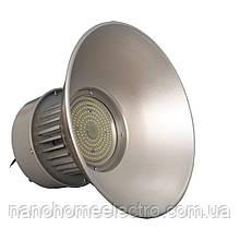 ElectroHouse LED світильник для високих прольотів 100W 6500K 9000Lm IP20 Ø39см