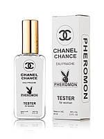 Тестер женский Chanel Chance eau fraiche Pheromon 65 мл