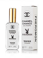 Тестер женский Chanel Chance Eau Tendre Pheromon 65 мл