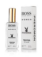 Тестер женский Hugo Boss Boss Womаn Pheromon 65 мл