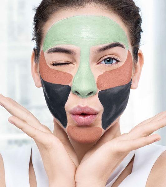 Дерматологическая лечебная косметика для проблемной кожи