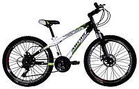 """Подростковый велосипед Ardis Fitness disk 24"""""""