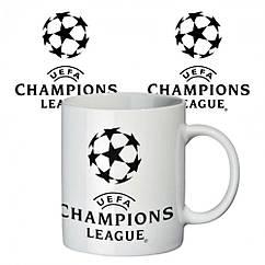 Чашка Лига чемпионов №2