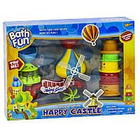 Игрушка для ванной Счастливый замок