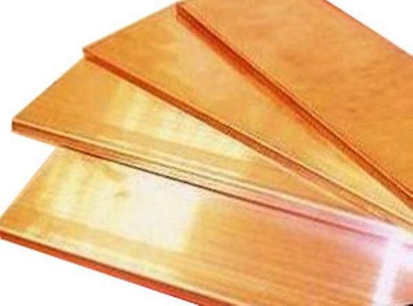 Лист латунь ЛС59-1 ГПРХХ 25x600x1500